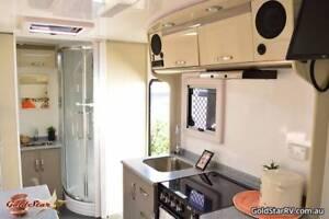 17.6ft GoldStar RV Full Ensuite, Solar, Awning 779 Dandenong South Greater Dandenong Preview