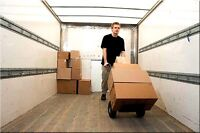 Discount movers $50hr for 2 guys & 10 ft truck call/txt 549-1061