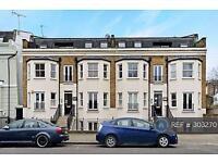 2 bedroom flat in Swan Court, London, E14 (2 bed)