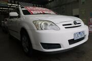 2005 Toyota Corolla ZZE122R Ascent Seca 5 Speed Manual Hatchback Mordialloc Kingston Area Preview