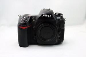 Nikon D300 DSLR #2 (Body Only) (5007340)