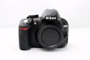 Nikon D3100 DSLR (Body Only) (5038265)