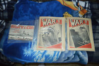 Lot of WWII Magazines