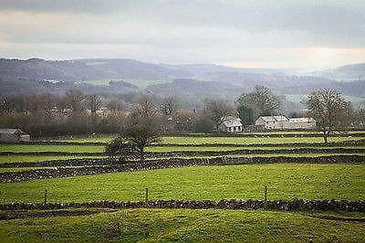 Peak District (England)