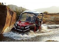 CF MOTO CF 625-3 terracross 4x4 buggy quad rd legal £0 tax Polaris designed
