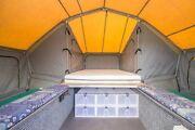 Camprite Offroad Camper in Victoria Fairfield Darebin Area Preview