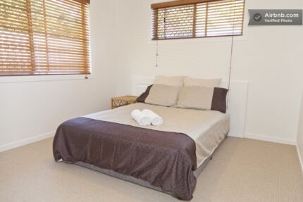 Rooms for rent in Boronia Heights. Utilities, Cleaner, NBN WiFi incl