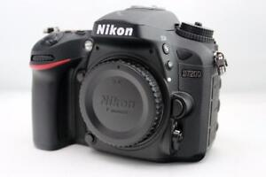 Nikon D7200 *ON HOLD* DSLR Bundle - (Body, Strap, Wall Charger & Extra Battery) [open box]