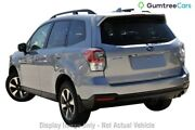 2017 Subaru Forester S4 MY17 2.5i-L CVT AWD Silver 6 Speed Constant Variable Wagon Wangara Wanneroo Area Preview
