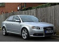 2007 a4 parts breaking choice of 6