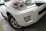 2014 Toyota Landcruiser VDJ200R MY13 Sahara Crystal Pearl 6 Speed Sports Automatic Wagon Wangara Wanneroo Area Preview