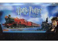 Harry Potter and the prisoner of Azkaban Hornby train set