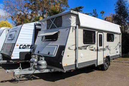 2014 Coromal Atlas 552 Pop Top, PRICED TO SELL - CU1072