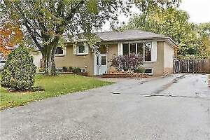BEAUTIFUL 4 BEDROOM HOME FOR RENT NEAR STOUFFVILLE GO STATION