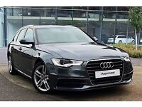 Audi A6 S Line Immaculate Condition