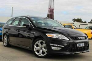From $95 per week on finance* 2013 Ford Mondeo Wagon Coburg Moreland Area Preview