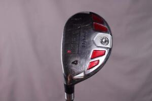 IDriver Golf 4 Hybrid 22° Left-Handed