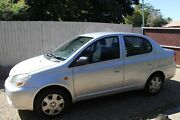 2004 Toyota Echo Sedan Maroochydore Maroochydore Area Preview