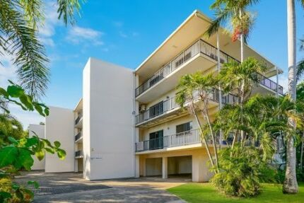 2 bedroom fully furnished unit for rent in Rapid Creek
