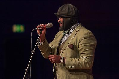 Gregory Porter Tickets | Carre Amsterdam