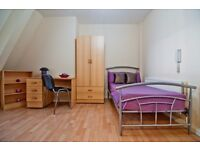 SAMARA - 1 BED - LS2 - £114 PPPW - ALL INCLUSIVE - STUDENT OR PROFESSIONAL - AVAILABLE 1st JULY