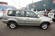 2002 Nissan X-Trail T30 ST Gold 5 Speed Manual Wagon Kingsville Maribyrnong Area Preview