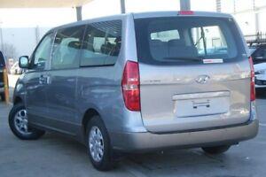 2014 Hyundai iMAX TQ-W MY15 Grey 4 Speed Automatic Wagon