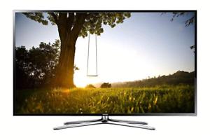 AMAZING SAMSUNG SERIES 6 3D LED SMART TV FOR SALE!!! Browns Plains Logan Area Preview