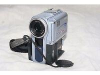 Sony Digital Video Camera Recorder DCR-PC9E
