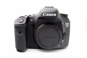 Canon EOS 7D Body - (1370802416)