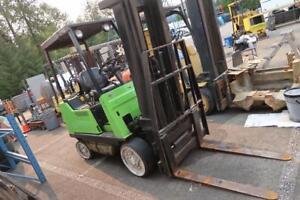 CLARK GEX20 Forklift