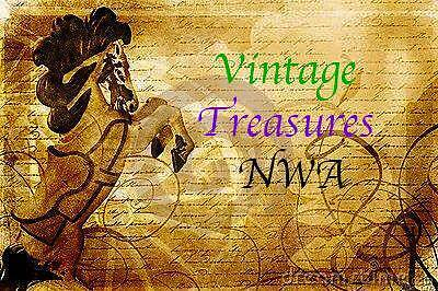 Vintage Treasures NWA