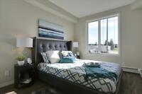 Brand New 2BR + Den suites at Airdrie Place Apartments