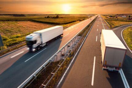 Regional VIC - Melb & Interstate Transport Business For Sale