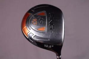 Ping G10 Driver Righty Stiff