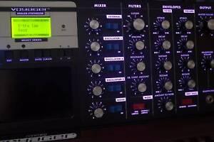 Moog Voyager select & vx351 CV expander Carnegie Glen Eira Area Preview