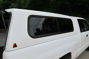 WANTED - Truck Cap / Canopy / Topper