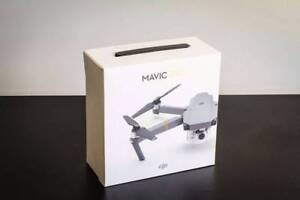 DJI MAVIC PRO Drone Australian stock FREE FREIGHT Renmark Renmark Paringa Preview