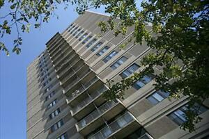 2 Bedroom Apartment for Rent in Downtown Halifax!