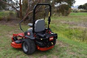 NEW - TORO Z MASTER PROFESSIONAL 5000 Aldinga Morphett Vale Area Preview