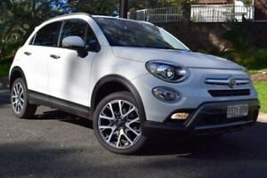 2015 Fiat 500X 334 Cross Plus AWD White 9 Speed Sports Automatic Wagon St Marys Mitcham Area Preview