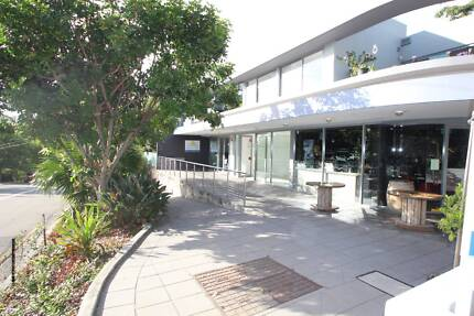 Unique Northern Beaches Retail Opportunity