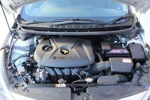 2014 Kia Cerato YD MY14 S Silver 6 Speed Sports Automatic Hatchback