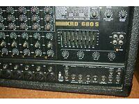 peavey xrd 680s amp