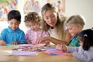Reliable Home Daycare at  Brampton West