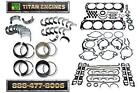 Oldsmobile 350 Engine Rebuild Kit