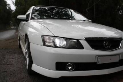 Holden Calais VY Supercharged V6 L67 - Series 2 WRECKING