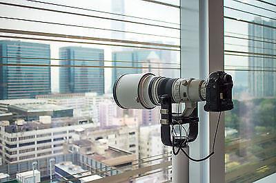 Die DSLR-Kamera