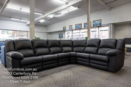 BRAND NEW Sofa Lounge Sets Factory End Of Year SALE Clearance