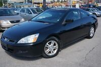 2007 Honda Accord EX CLEAN CARPROOF SUNROOF POWER SEAT AND MANY